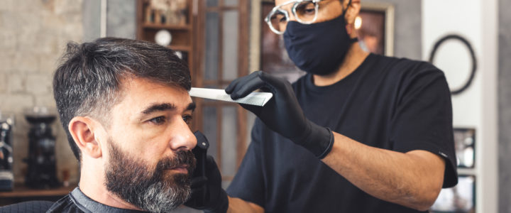 Why Hudson's Family Barber Shop Has the Best Barber Shop in Arlington